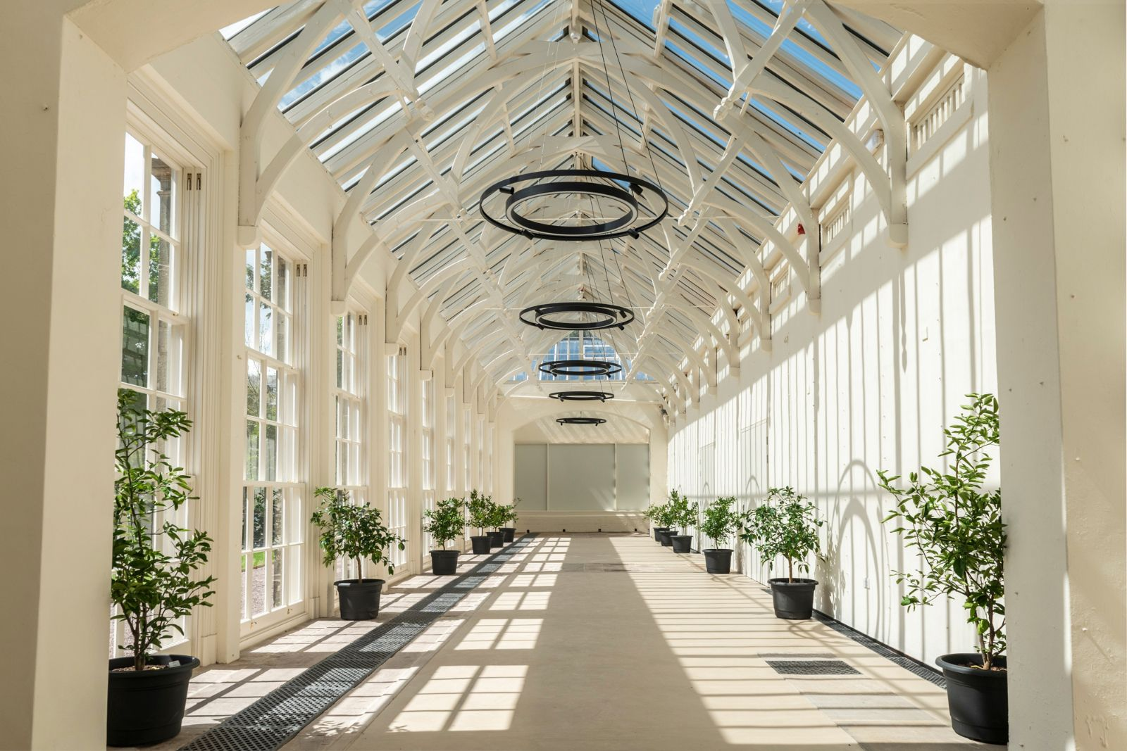 Ingestre Orangery recommended by Margaret Mulholland in Staffordshire and the West Midlands