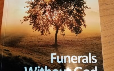 What is a Celebrant at a funeral?