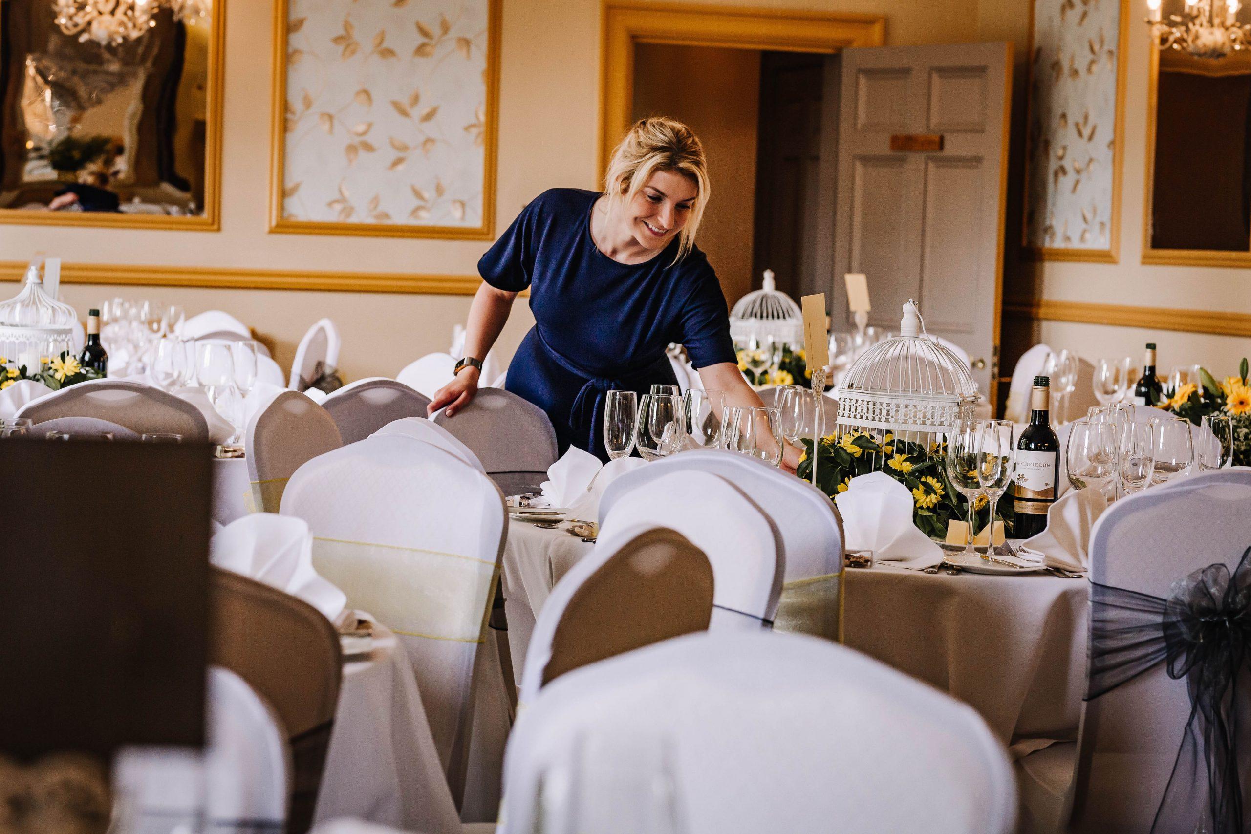 I Totally Do - Wedding Planner Emma Salt